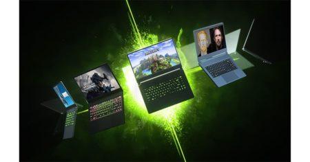 SKIKK lists RTX 3080, RTX 3070 and RTX 3060 mobile GPU in its device