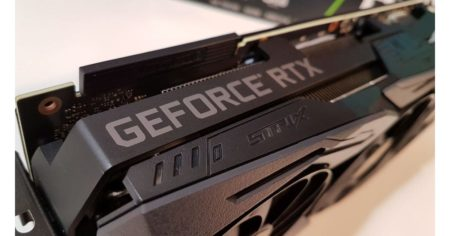 The RTX 3080 Ti and RTX 3060 spotted on Asus's support page as it looms for launch