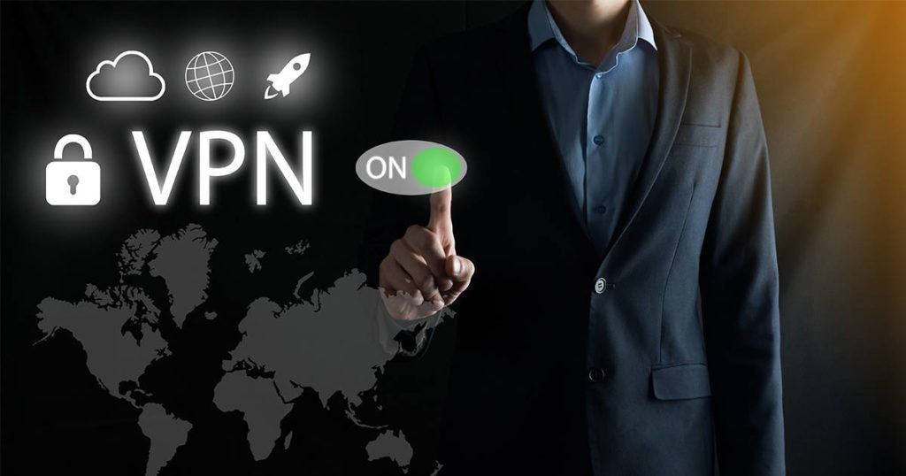 VPN Services are Paramount