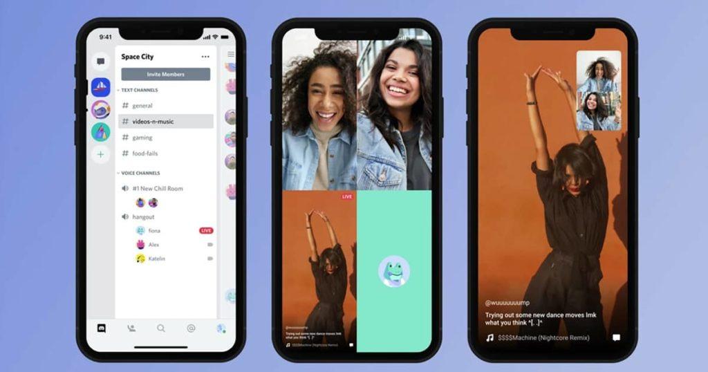 mobile-discord-screen-share