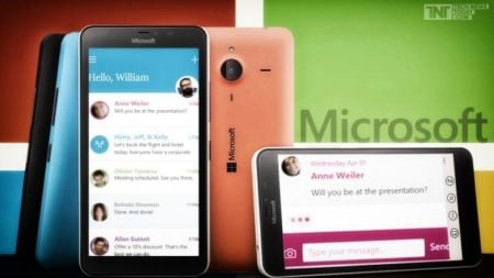 630 microsoft send an instantemail app is now available for ios users