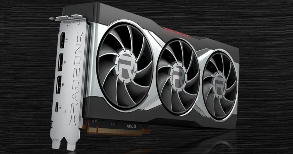 AMD Radeon RX 6700XT rumored to launch with 12GB VRAM and tailored for 1440p gaming