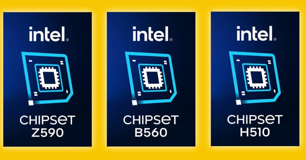 Intel 500 series motherboard branding leaked with Core i9 overclocked performance results