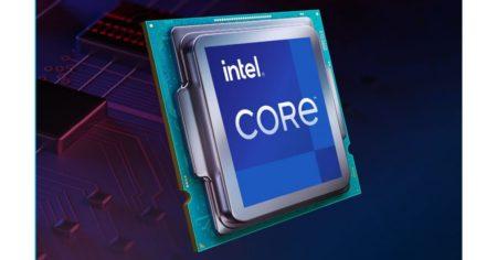 Intel Rocket Lake Core i5 - 11400 spotted online in Geekbench 5