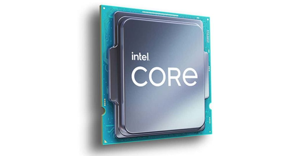 Intel Rocket Lake Core i9 and Core i7 Retail version surfaces online on GeekBench