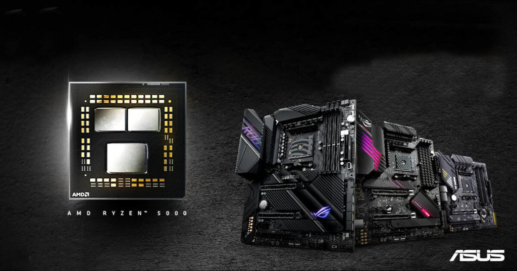 MSI and Asus releasing the AGESA 1.2.0.0 for Ryzen 400 and 500-series motherboard