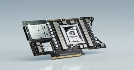 Nvidia GeForce RTX 3080 mobile GPU spotted online in Geekbench 5