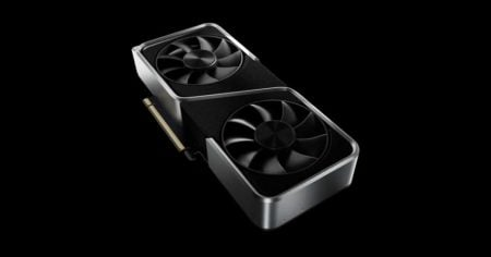 Nvidia expected to launch the GeForce RTX 3060 in late February
