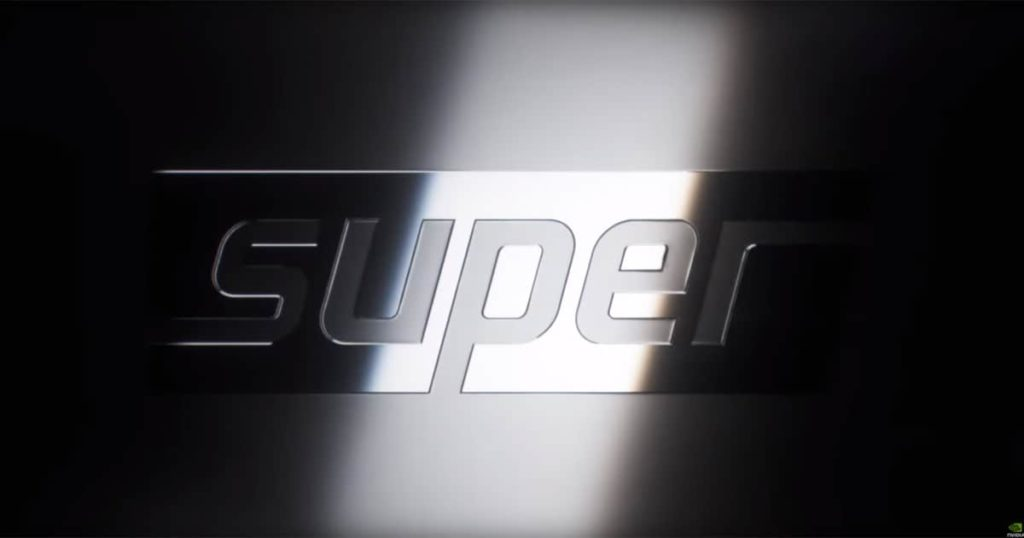 Nvidia plan to release RTX 3080 Super and RTX 3070 Super with 16 GB of VRAM