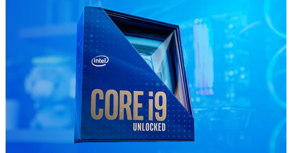 The Core i9 11900K cements itself as the best Single-threaded processor till date