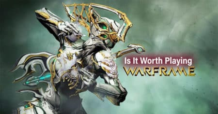 Warframe Review Is this Worth Playing