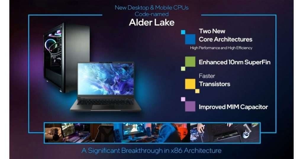 16-core Alder Lake engineering sample spotted again on the GeekBench Library