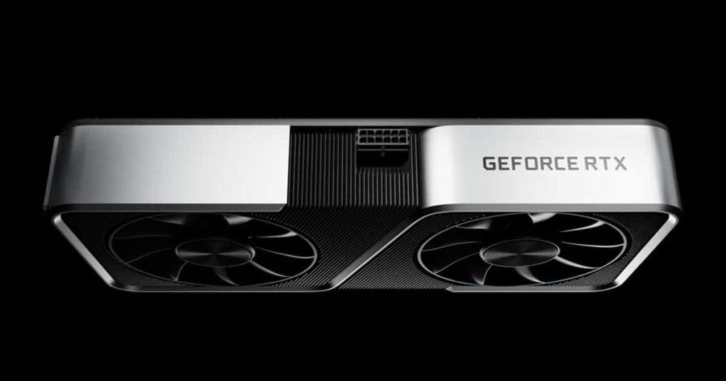 A look on the upcoming GA106-400 GPU the next GPU for the Ampere Family