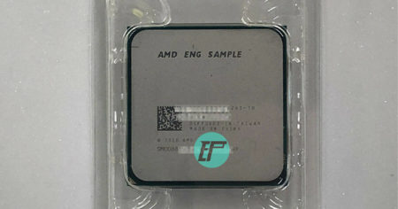 AMD Ryzen 7 5700G spotted online in eBay with specification and benchmarks