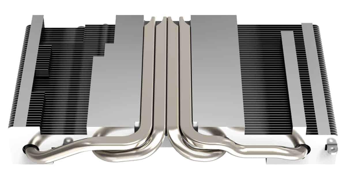 Aero ITX heatsink