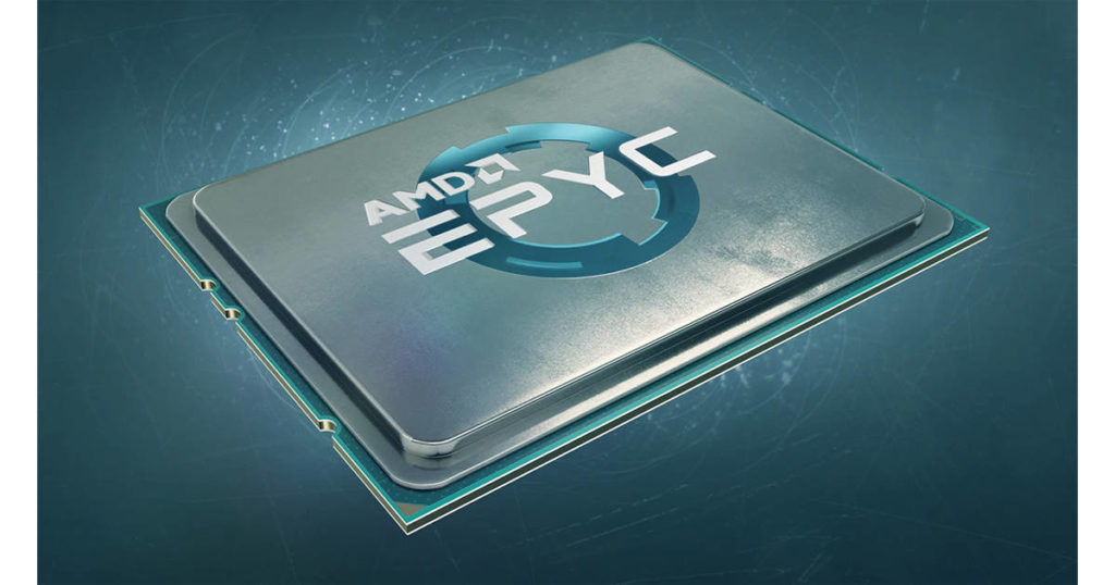 Dell Canada leaks information on the next Zen 3 bases Milan EPYC processors