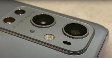 Hasselblad Branding Spotted On Leaked OnePlus 9 Pro Suggestive of Studio Level Photography