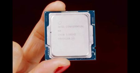 Intel Core i9 11900K pitched against the unreleased Ryzen 7 5700G and Ryzen 7 5800X - Leaked Benchmarks