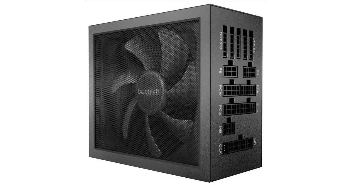 Modular setup Dark Power 12