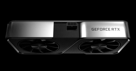 Nvidia nerfes the RTX 3080 Ti with rumors of 12 GB of GDDR6X