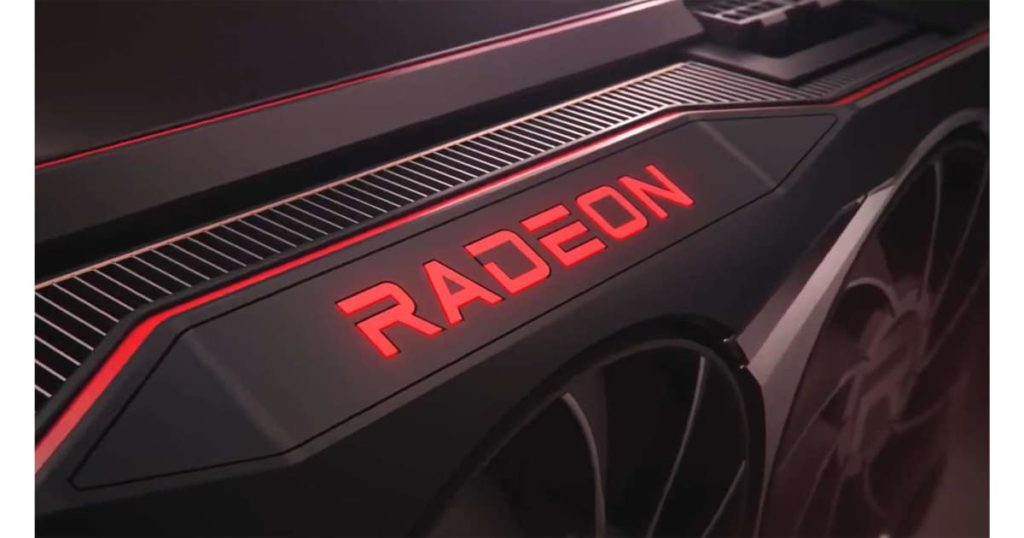 Sapphire Radeon RX 6000 Toxic rendered images leaked