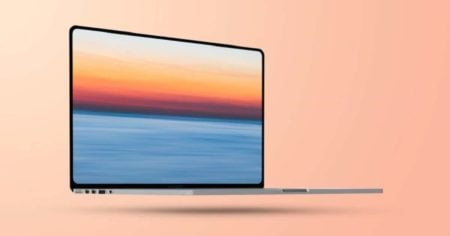 The Mac is Going Flat Following the iPhone 12's Footsteps