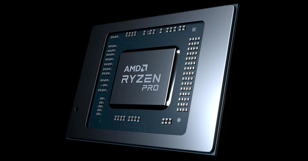 Two AMD Ryzen Cezanne PRO processor spotted - Leaks and Specification