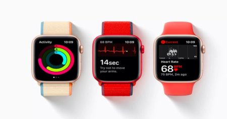 With WatchOS 7.4, You Can Now Unlock Your iPhone With Your Apple Watch