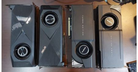AIBs scrap the RTX 3090 blower style design - Are we getting affected by miners