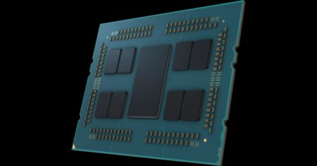 AMD introduces its latest EPYC 7003 Milan enterprise level processors