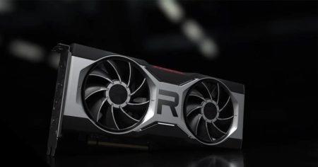 AMD teases its custom Radeon RX 6700XT graphics card ahead of launch