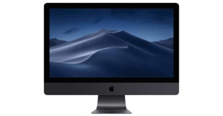 Apple discontinues the 21.5-inch iMac Pro device with rumors lingering for its refresh