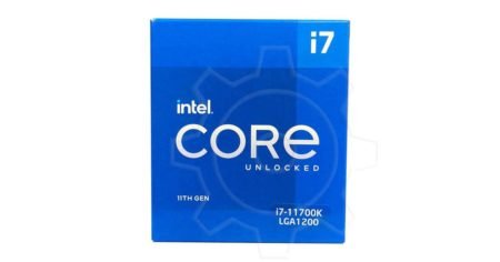 Intel Core i7 11700K Rocket Lake beats the Core i9 10900K with a new BIOS upgrade
