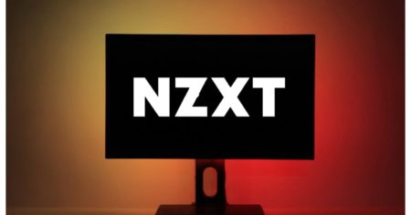 NZXT drops subtle hints on its upcoming Gaming monitor