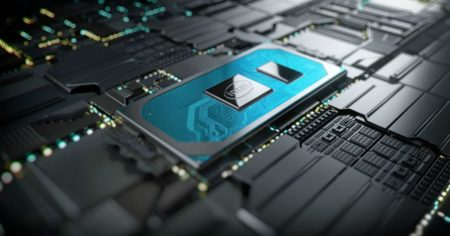 New leaks teases the upcoming three 8-core and two 6-core Tiger Lake processors