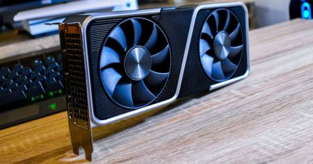 Nvidia speculated to release two variants of RTX 3070 Ti with 8 and 16 GB DDR6X VRAM