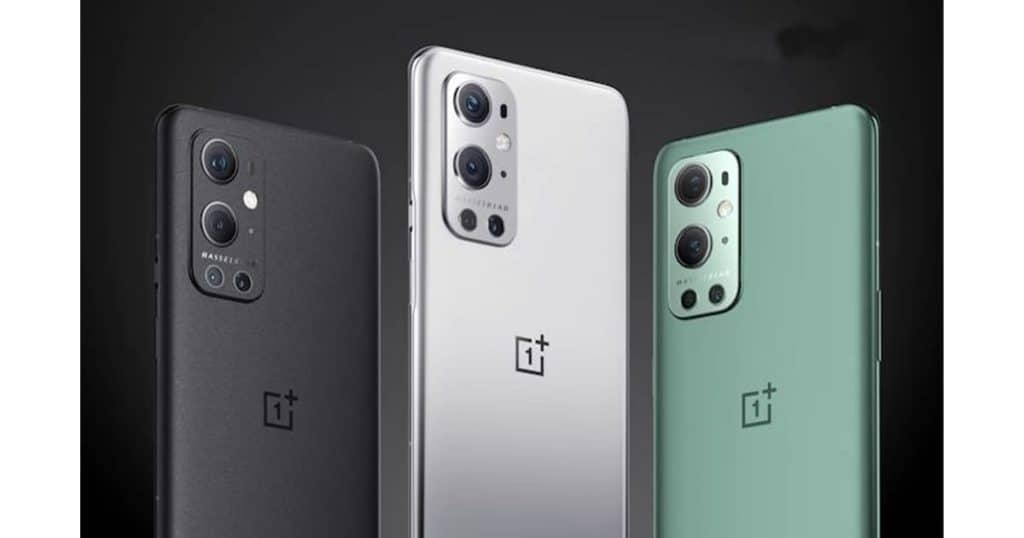 OnePlus releases its latest flagship killer devices - OnePlus 9 and OnePlus 9 Pro