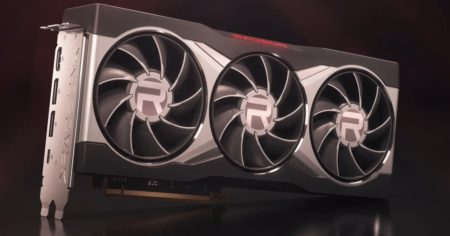 AMD ramps up GPU production to tackle the graphics card shortage