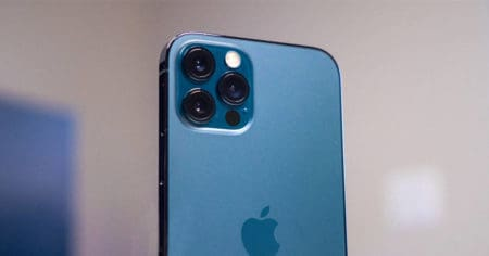 Apple iPhone 13 looks pumped and jacked - Leaks till now