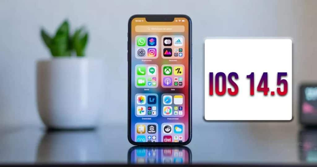 Apple introducing App Tracking Transparency and more in the iOS 14.5 update