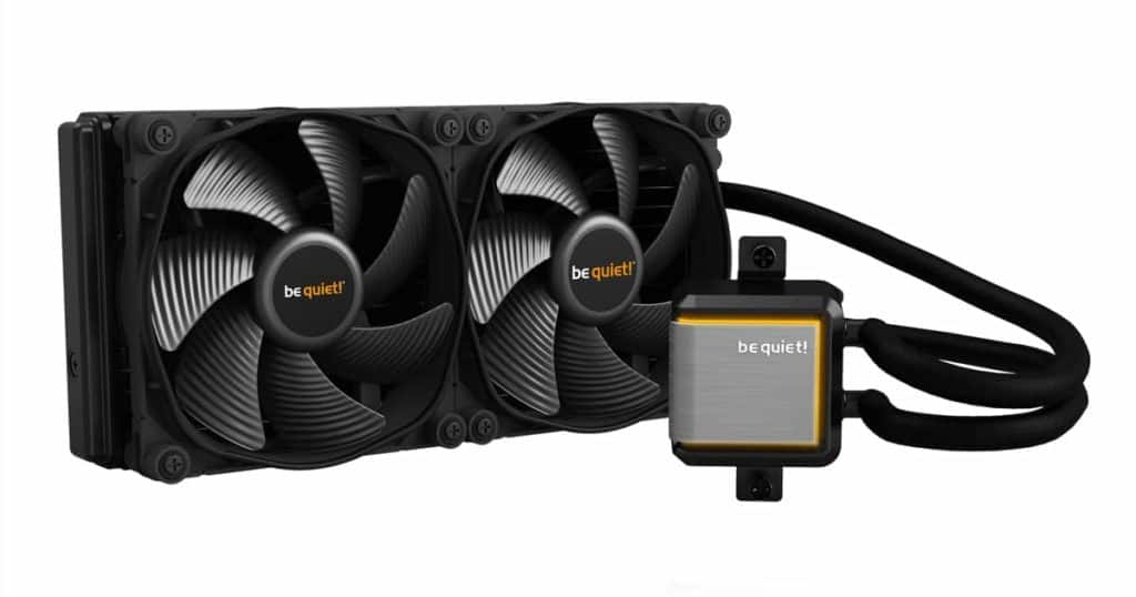 Be Quiet! Silent Loop 2 - A performance focused AIO at excellent price