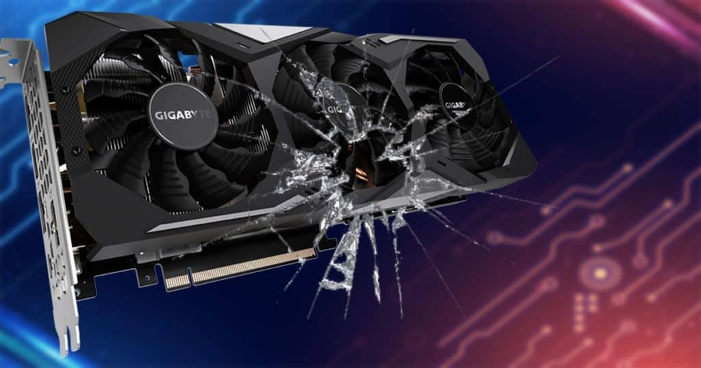 How to Tell a Graphics Card Is Going Bad