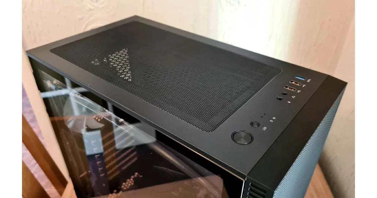 NX410 IO