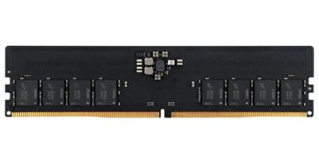 Netac and Jiahie Jinwei begins mass production of DDR5 modules