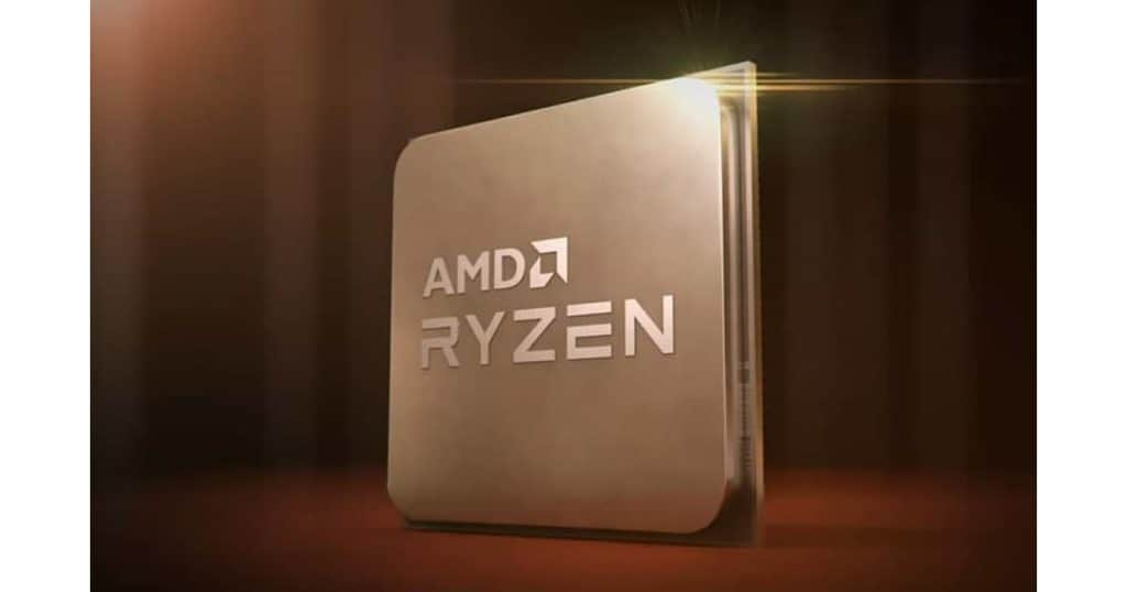 Ryzen 5000 series Cezanne APU spotted on the HP Mexico Pre-built options