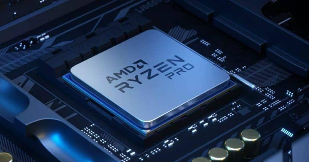 Ryzen 7 5750G Pro showcase impressive performance - Leaks and Benchmarks