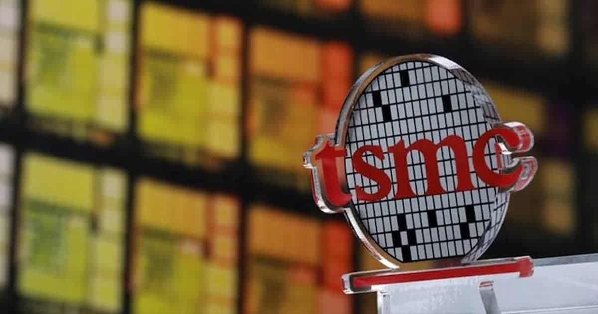 TSMC manfacturer