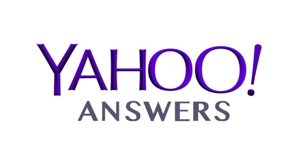 Yahoo is finally closing the chapter on its Q&A Platform - Yahoo Answers