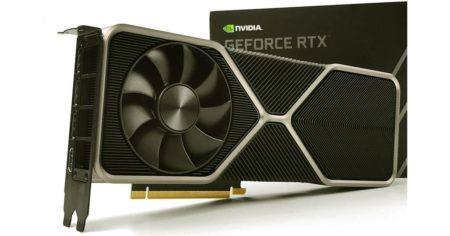 Nvidia finalize the release date for RTX 3080 Ti and RTX 3070 Ti, as Pakistani Retailer start taking pre-orders