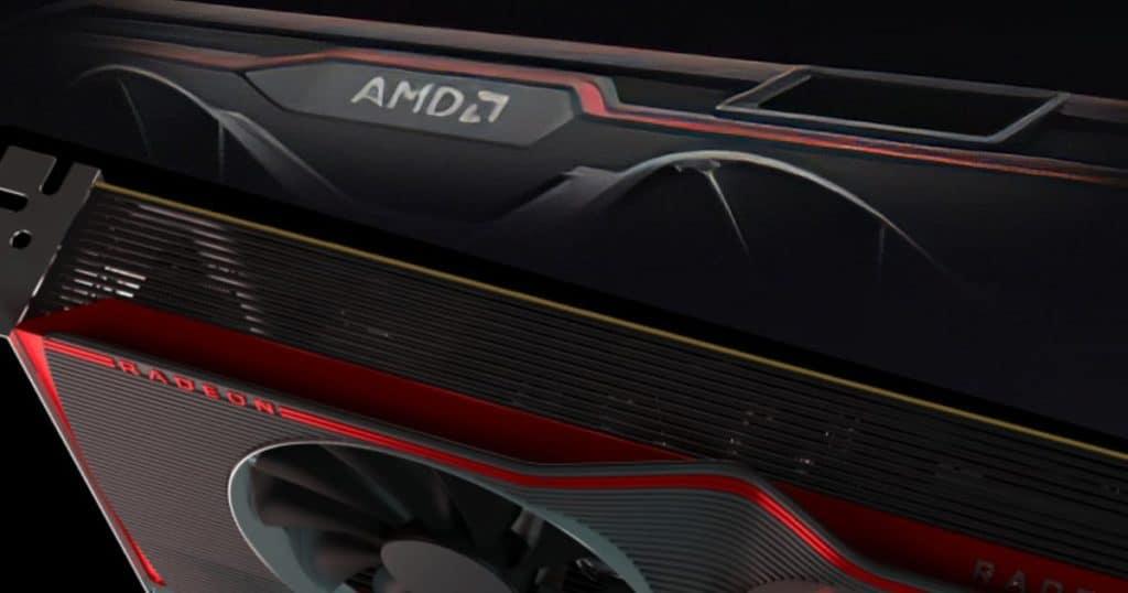 RDNA3 based NAVI 33 GPU to have similar specification to NAVI 21